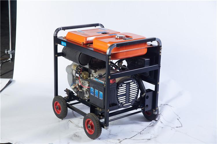 6kw三相电柴油发电机报价单