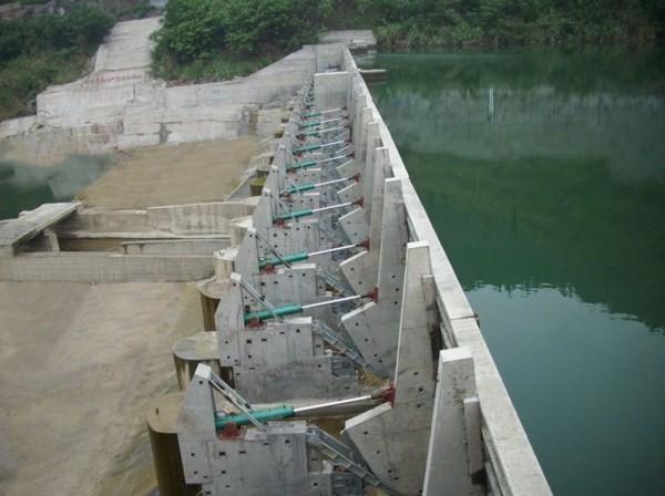 水工钢坝闸门多少钱呢