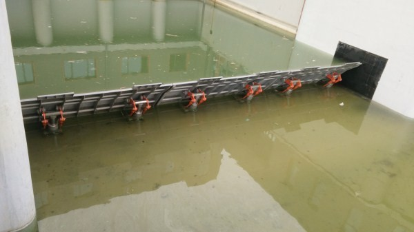 水工钢坝闸门生产厂家