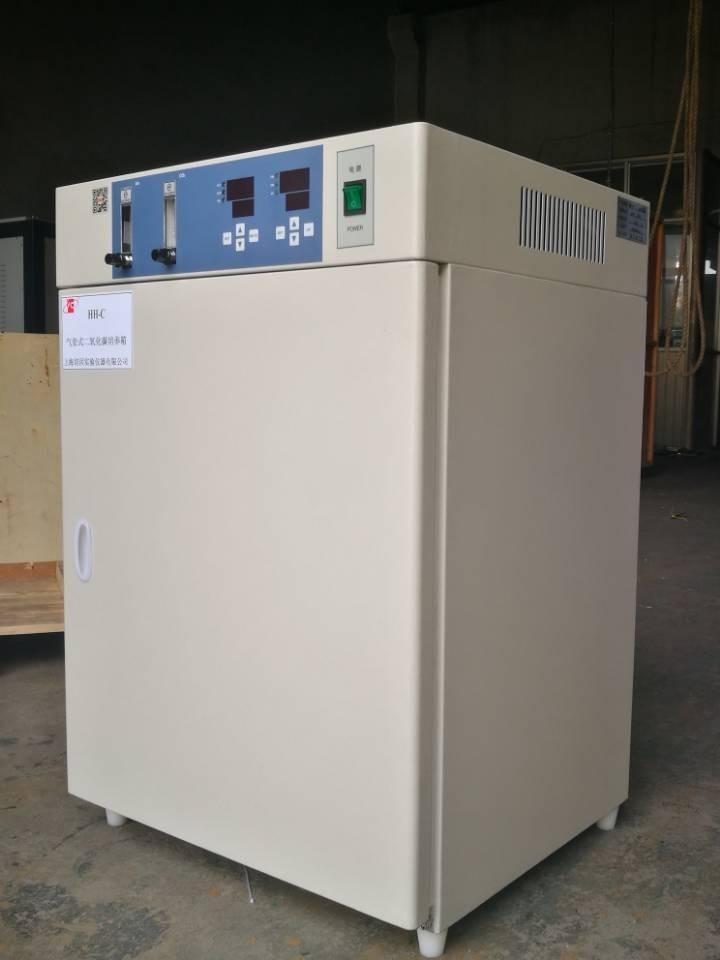 CHP-80S,水套式二氧化碳培养箱