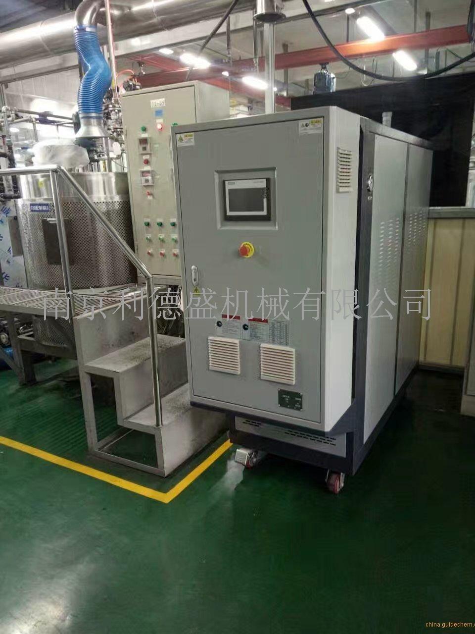 景德镇高温油温机,景德镇油循环温度控制机