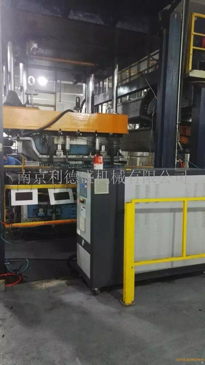 宜春油温机厂家,宜春高温油循环温度控制机