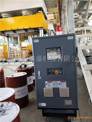 九江高温油温机,九江油循环温度控制机
