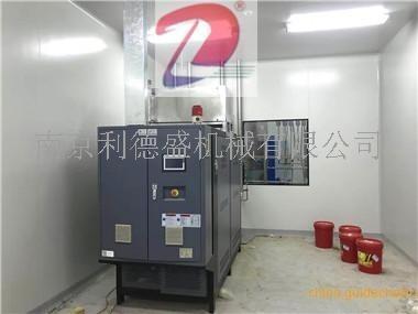南昌高温油温机,南昌油循环温度控制机