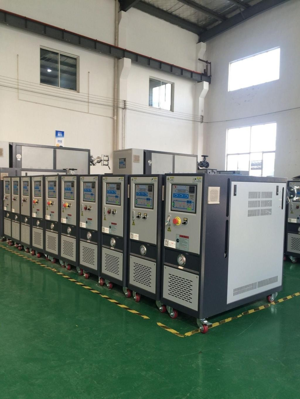 台州模温机,台州高温油温机,台州油循环温度控制机