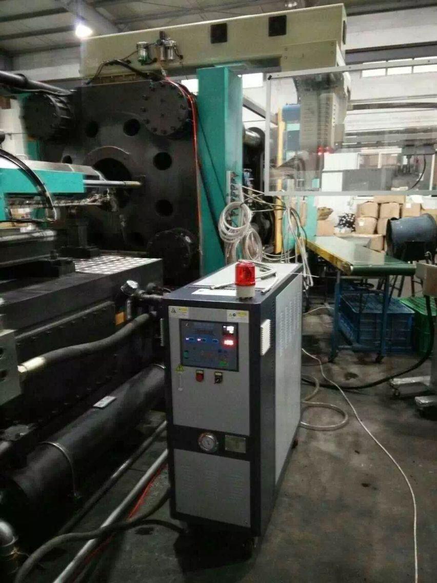 西安热压机模温机西安热压板材电导热油炉 西安玻璃钢模具加热器,SMC热压模具温度控