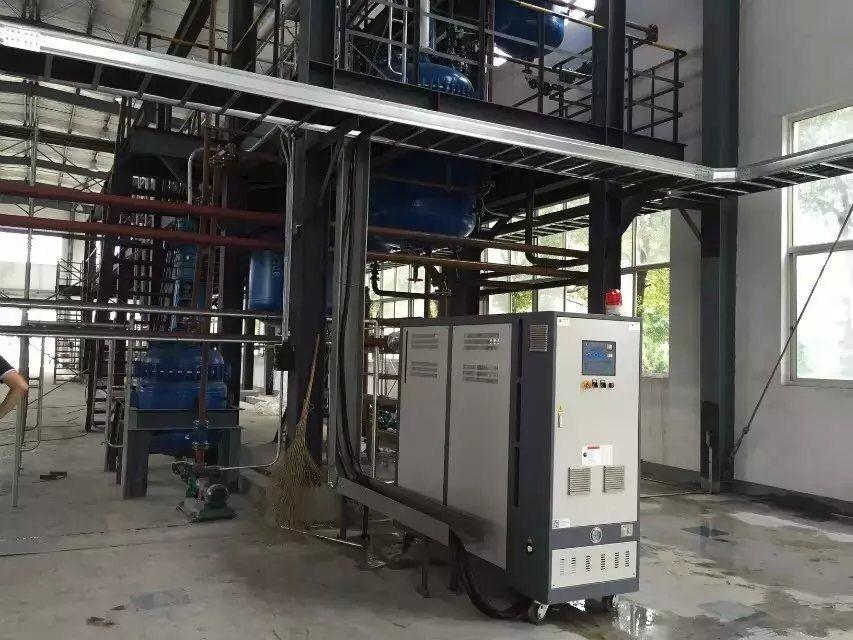 绍兴模温机,绍兴高温油温机,绍兴油循环温度控制机