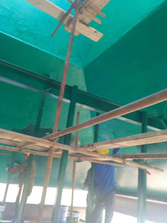 阜新玻璃鱗片防腐施工廠家