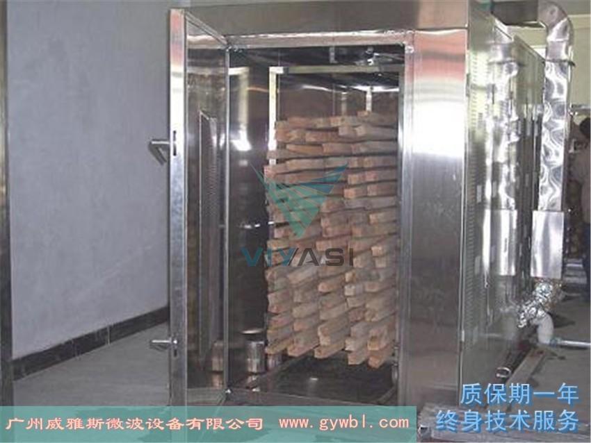 木材二次干燥窑