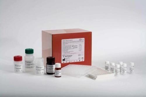 牛多瘤病毒(Py)ELISA检测试剂盒