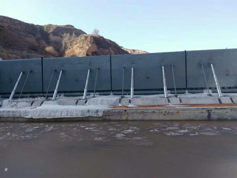 水力自动翻板坝哪里有卖