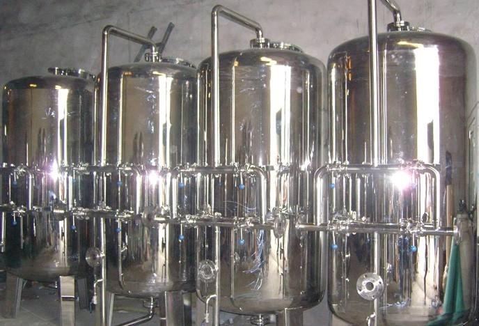 水硬度检测仪在锅炉水检测中的应用