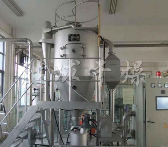 碱性染料颜料高效喷雾干燥机