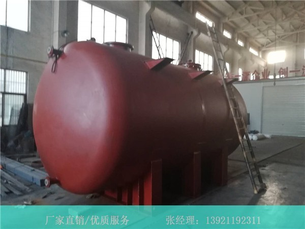 河池PFA防腐储罐厂家