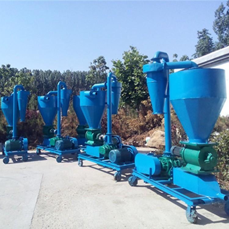 每小时30吨气力吸粮机
