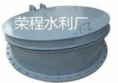 生产钢拍门生产厂家