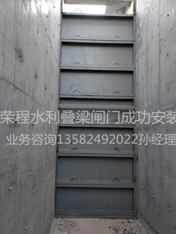 平面钢闸门多少钱呢