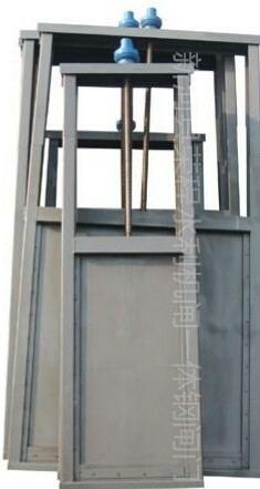 荣程平面钢闸门要多少钱