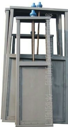 河北平面钢闸门销售