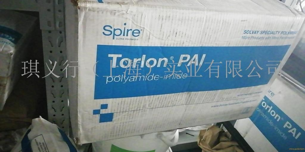 PAI(聚酰胺&酰亚胺)4203L