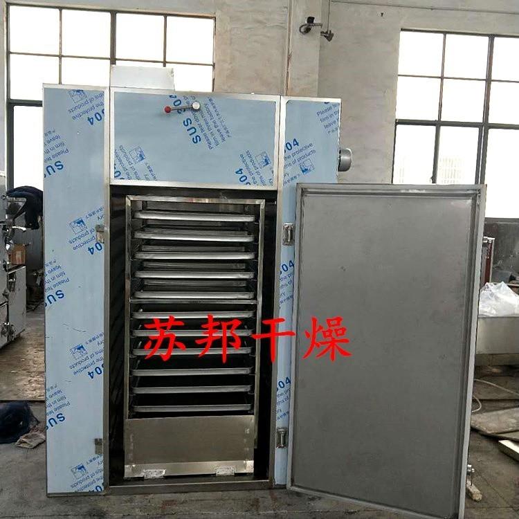 小型电加热热风循环烘箱 瓜果均匀烘干机 可根据要求定制