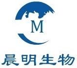 陕西晨明生物科技有限公司 公司logo
