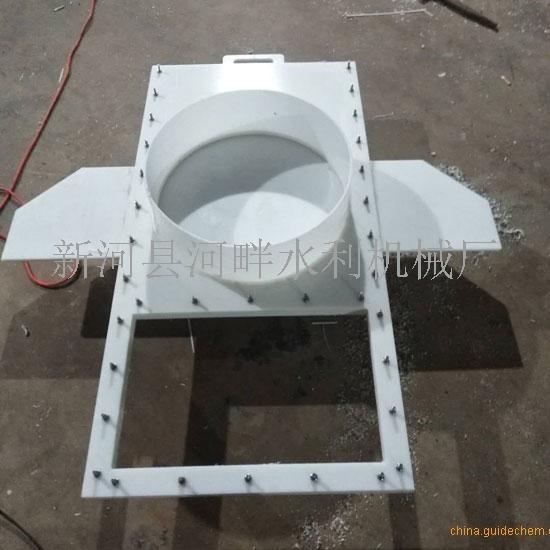 福建HDPE复合材料拍门供应商