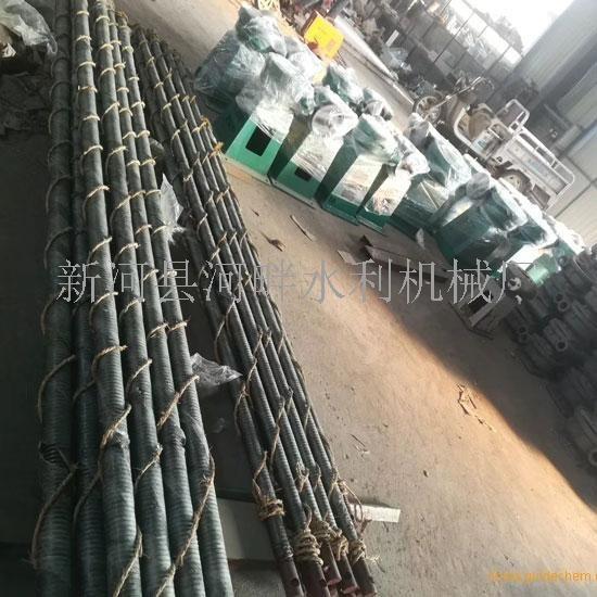 镇江铸铁闸门螺杆启闭机复合材料拍门生产销售