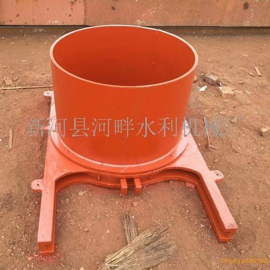 连云港斗门分水闸1.4×1.0铸铁闸门