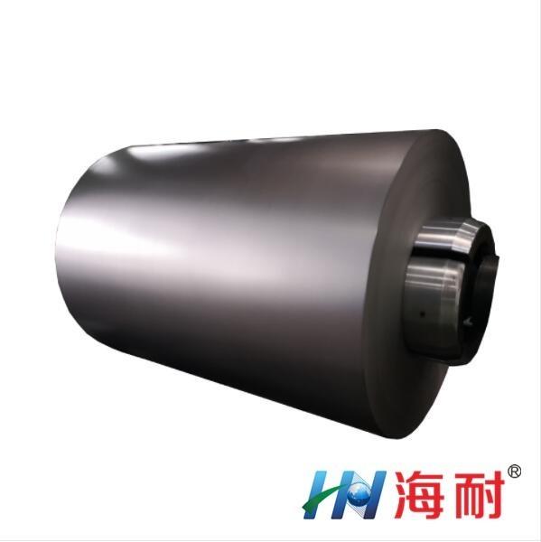 直供1.0mm厚海耐覆膜钢板纳米隔热彩铝板可定制