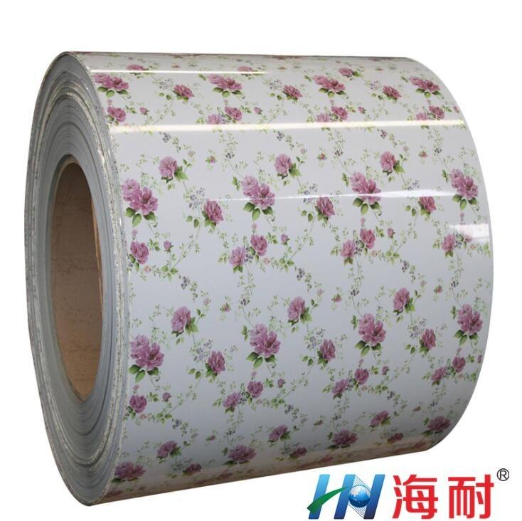 海耐家电彩钢板冰箱热水器空调装饰面板