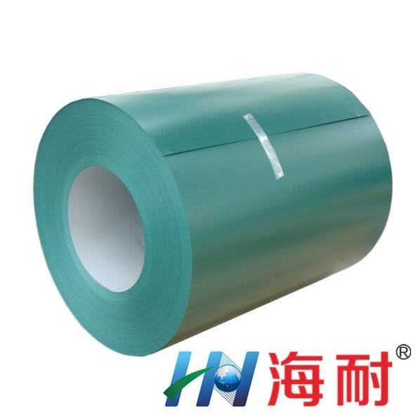 订做钢板覆膜大理石纹海耐防腐彩铝板量大优惠