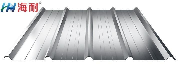 海耐PSP钢塑复合瓦防火建材化屋面防腐瓦