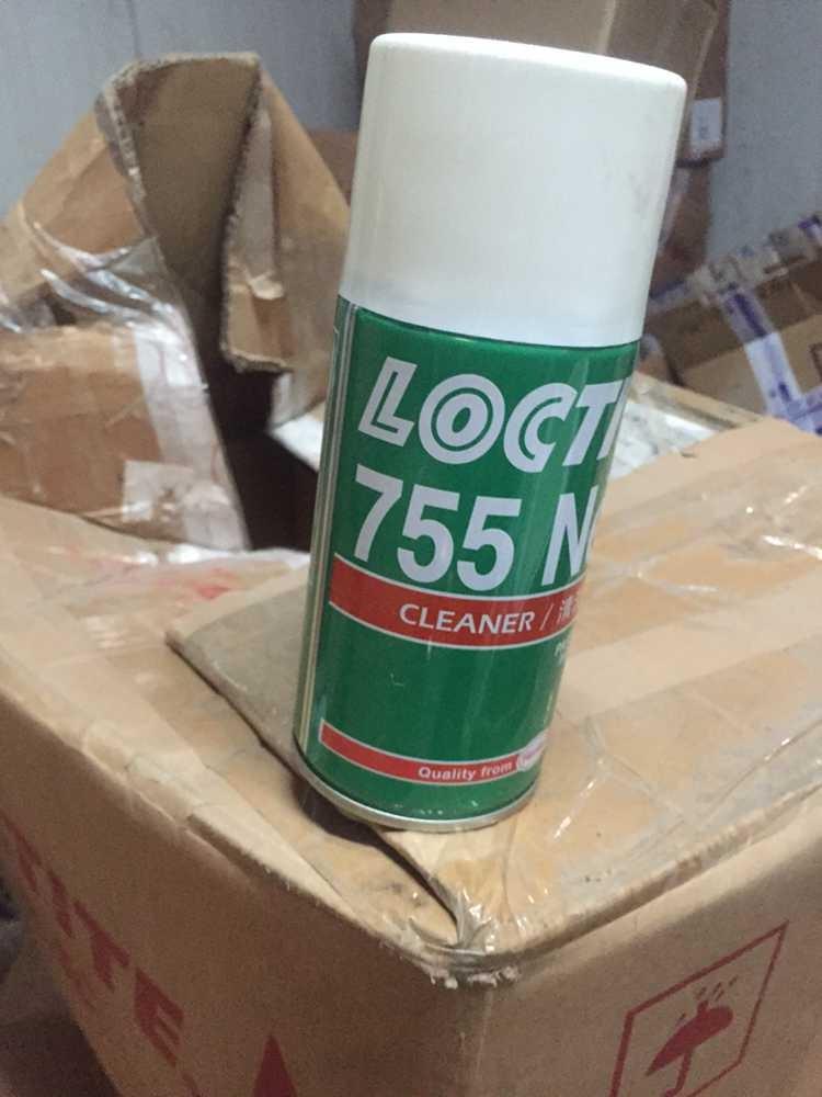 汉高LOCTITE 7063清洗剂去胶迹除油清洗剂