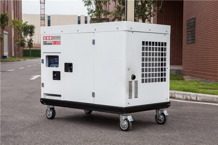 年终大促10kw柴油发电机三相