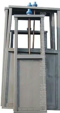 钢制闸门直销