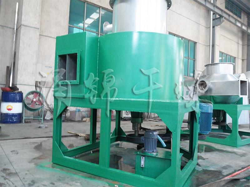 氧化铁专用旋转闪蒸干燥机