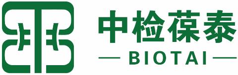 北京中检葆泰生物技术有限公司 公司logo