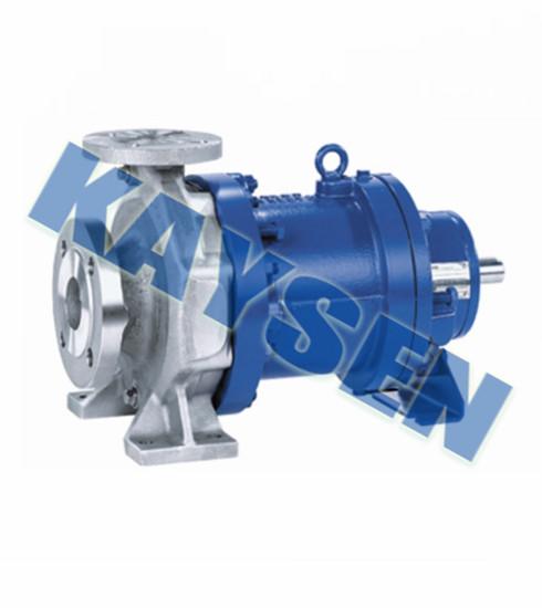 进口化工泵(进口衬氟化工泵)