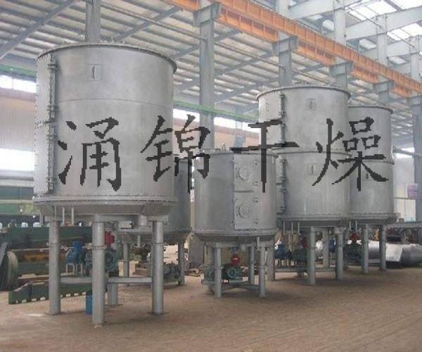 蛋白饲料专业连续盘式干燥机