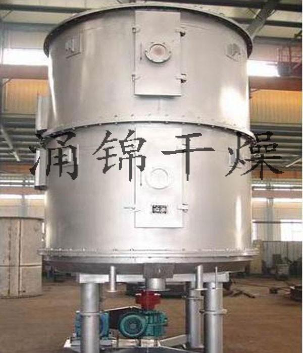 氢氧化锂耙式干燥机