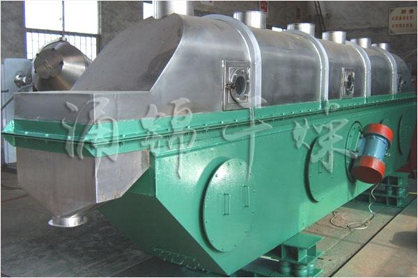 柠檬酸专用流化床干燥机