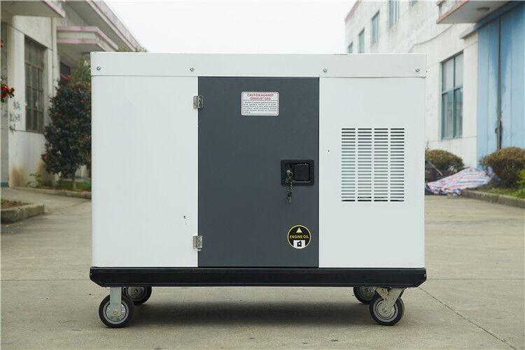 25千瓦柴油发电机公司用
