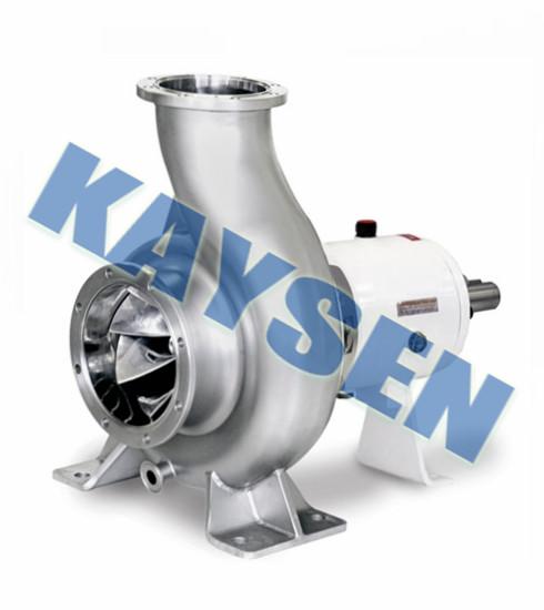 进口不锈钢离心泵(进口水泵品牌)