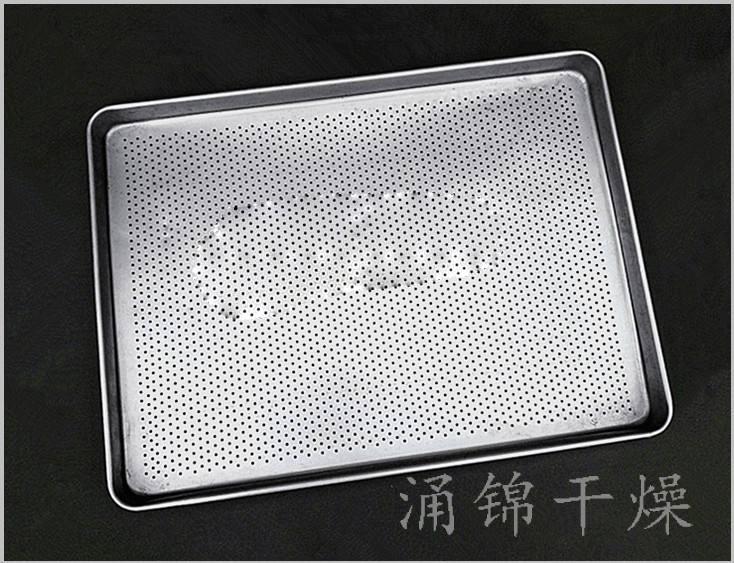 现货提供不锈钢冲孔网盘
