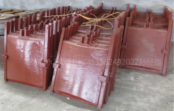水利铸铁闸门制造商
