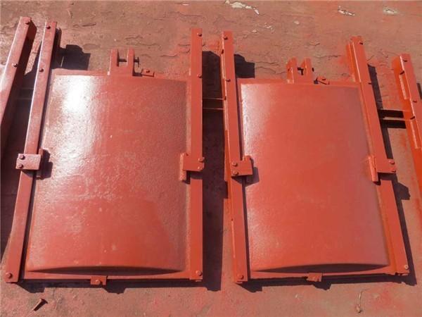 铸造水利闸门专用