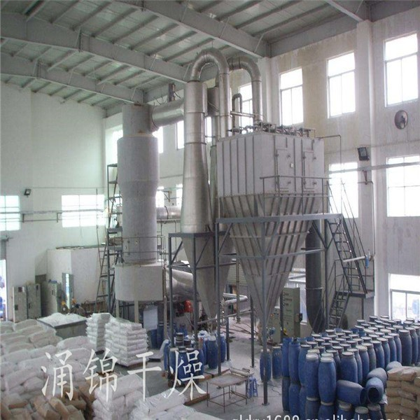 碳酸钡专用旋转闪蒸干燥机