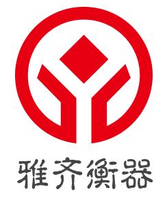 上海雅齐称重设备有限公司 公司logo