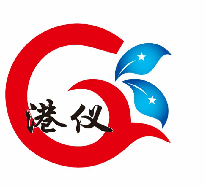 上海港仪阀门有限公司 公司logo